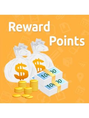 Reward Points-100