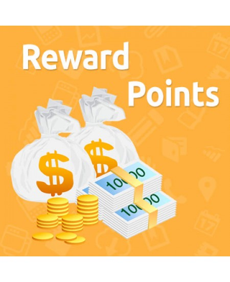 Reward Points-5