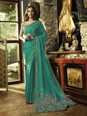 Rama Fancy Saree