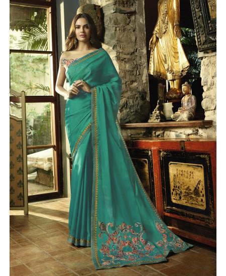 Rama Fancy Saree