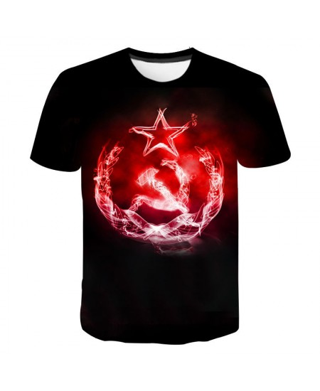 CCCP Collection T-Shirt