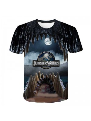 Jurassic Collection T-Shirt